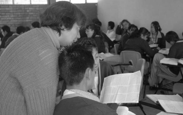 No habrá estímulos económicos para maestros | Noticias de Matamoros ...